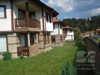 Three houses in Banya, Bansko