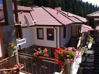 Apartments in the Rodopi Mountains