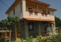 A two storey house near Burgas
