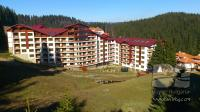 A furnished apartment in Pamporovo