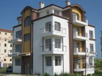 An apartment complex in Obzor, Burgas