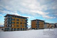 Apartment complex near Bansko