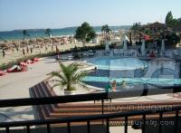 Luxury apartment in Sunny Beach