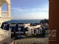 One bedroom apartment in a luxury residential complex in Sveti Vlas