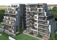 "Apartments in a new residential building in ""Tsveten"" Quarter, Varna"