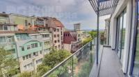 Panoramic apartment with three bedrooms in central Varna