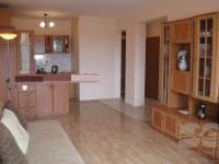 Spacious, one bedroom apartment in Breeze, Varna