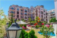 Off-plan apartments in Sunny Beach