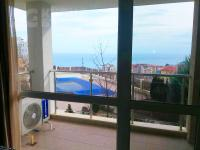 One bedroom, sea view apartment in Byala