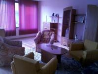 A two bedroom apartment in Varna city center
