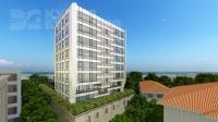 Striking panoramic apartments with grand proportions for sale