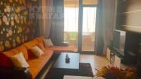 Spacious one-bedroom apartment in Sunny Beach, 250 meters from the sea