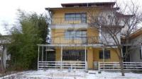 A three storey house in Evksinograd, Varna