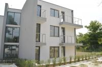New apartments in Trakata district of Varna