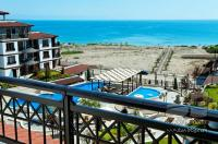 Luxury residential complex in Pomorie