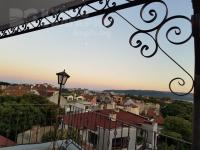 Panoramic, stylishly furnished penthouse in the Greek Quarter of Varna