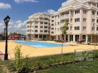 Apartments in a luxury complex, Nessebar