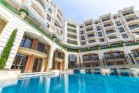 Premium apartments in Sveti Vlas