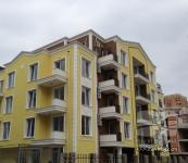 New apartments in Sunny Beach