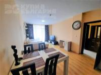 Spacious one-bedroom apartment in a complex near Kakao Beach