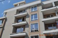 Turnkey apartments only 50 m from the beach in Pomorie