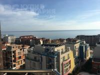 Big apartment with sea view in St. Vlas