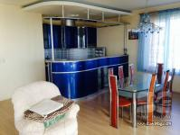 Panoramic three bedroom apartment in the Sea Park