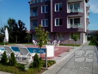 Apartments in Sarafovo