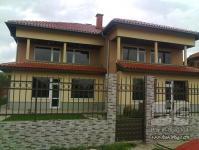 Two storey semi-detached houses in Kableshkovo