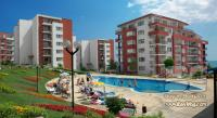 Two bedroom, sea view apartment in St. Vlas