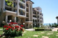 New apartments in St. Vlas