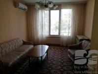 Spacious, two bedroom apartment in Varna