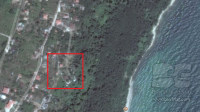 Sea view plot in Varna