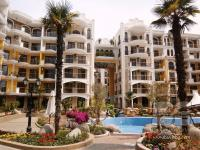 Premium, turnkey apartments in Sunny Beach