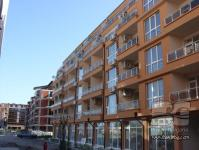 Apartments just 150m from the sea in Pomorie