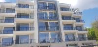 Premium sea view apartments in Varna