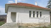 Solid house in Voyvoda village, near Shumen