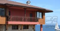 Sea view villas only 2 km from Sozopol