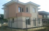 New house not far from Varna Free University
