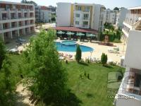 Furnished, two bedroom apartment in Sunny Beach