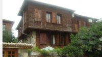 Two storey house in the old Sozopol
