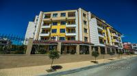 Highest quality apartment complex in Ravda