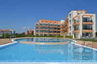 Turnkey, sea view apartments in St. Vlas