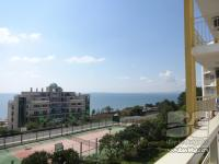 Two bedroom, sea view apartment in Sveti Vlas