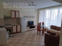 Panoramic one bedroom apartment in Kabacum
