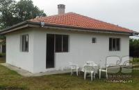 New house in Dobrina, Varna