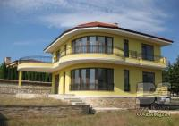 A single family house in Varna