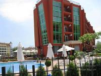 Vacation apartments in Sunny Beach