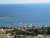 Spacious, panoramic apartment in Balchik
