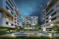 Gated complex close to Grand Mall Varna